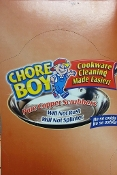 244. Chore Boy Copper Scourer