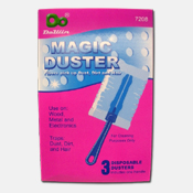 012. 3pk Magic Duster