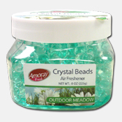 015. Crystal Beads Air Freshener