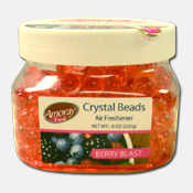 019. Crystal Beads Air Freshener