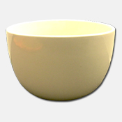 036. Deep Ceramic Bowl