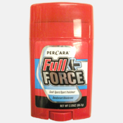 167. Percara Full Force Deodorant - Cool Sport