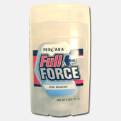 168. Percara Full Force Deodorant - Clear