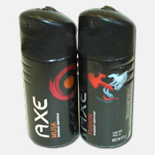 169. Axe Body Spray - 160 ml.