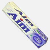 192. Aim Toothpaste - 6 oz.