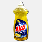 005. Ajax 30 oz. Dish Soap - Lemon