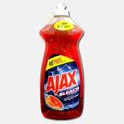 006. Ajax 30 oz. Dish Soap - Ruby Red Grapefruit