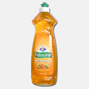 011. Palmolive 14 oz. Dish Soap - Orange
