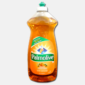 013. Palmolive 30 oz. Dish Soap - Orange