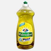 014. Palmolive 30 oz. Dish Soap - Lemon