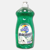 021. Clean Smart 25.5 oz. Dish Soap