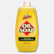 022. Oil Soap - 16 oz.