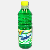 025. Fabuloso 15 oz. All Purpose Cleaner - Green