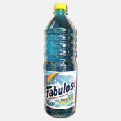 031. Fabuloso 22 oz. Cleaner - Blue