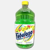 035. Fabuloso 56 oz. Cleaner - Passion Fruit