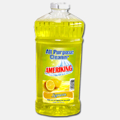 039. 64 oz. All Purpose Cleaner - Lemon