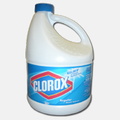 044. Clorox Bleach - 96 oz.