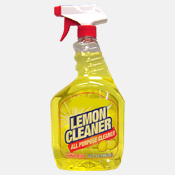 048. 32 oz. All Purpose Cleaner - Lemon