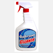 054. 32 oz. Bathroom Cleaner