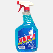 055. 32 oz. Window Cleaner