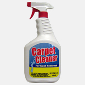 057. 32 oz. Carpet Cleaner