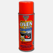 059. 16 oz. Oven & Grill Cleaner - Orange Scent