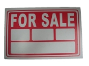 269. Car For Sale Sign