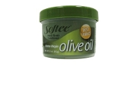 538. Softee Olive Oil Wax