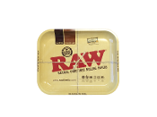 816. Raw Large Rolling Tray
