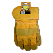 005. Heavy Duty Work Gloves