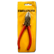 021. Cutting Pliers - 6""