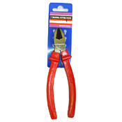 025. Side Cutting Pliers - 7""