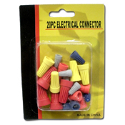057. Electrical Connectors - 20pc