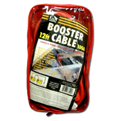 005. Auto Booster Cables - 12 ft.