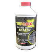 008. Cooling System Sealer - 12 oz.