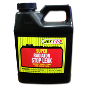 009. Super Radiator Stop Leak - 15 oz.
