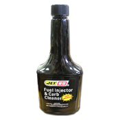 010. Fuel Injector & Carb Cleaner - 12 oz.