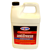 018. Antifreeze Coolant - 128 oz.