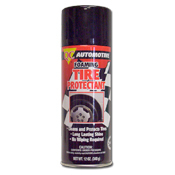 020. Foaming Tire Protectant - 12 oz.