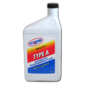 021. Type A Transmission Fluid - 32 oz.