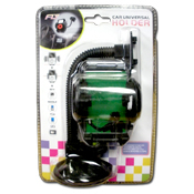 033. Universal Car Holder for Phone/iPod/GPS