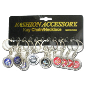 042. Keychains - Assorted