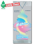 054. Little Trees Handi Strip Air Freshener - Cotton Candy