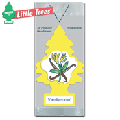 056. Little Trees Handi Strip Air Freshener - Vanillaroma