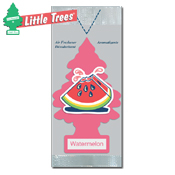 059. Little Trees Handi Strip Air Freshener - Watermelon