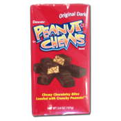 012. Peanut Chews - Original Dark