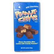 013. Peanut Chews - Milk Chocolate