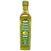 039. Forrelli Extra Virgin Olive Oil - 500 ml.