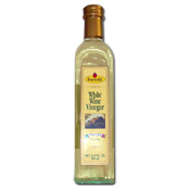 041. Forrelli White Wine Vinegar - 500 ml.
