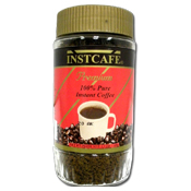 050. Instant Coffee - 3.5 oz.